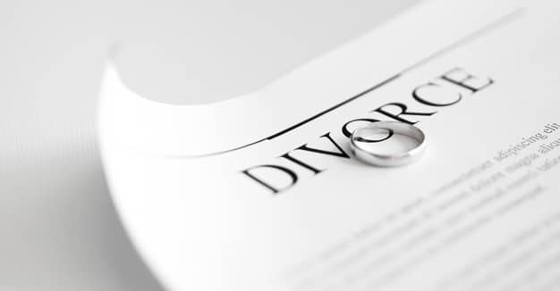 Divorces in Utah